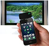 Re Universal Infrared Remote Control Accessory for iPhone, iPad and iPod touch