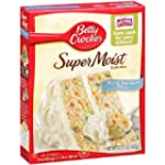 Betty Crocker Super Moist Rainbow Chi...