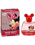 Minnie Mouse By Disney For Women. Eau De Toilette Spray 3.3 Ounces