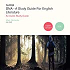 DNA - A Study Guide for GCSE English Literature Hörbuch von Mark Richards Gesprochen von: Penny Andrews, Andrew Cresswell