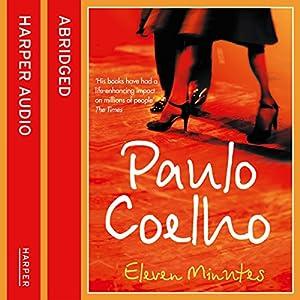 Eleven Minutes Audiobook