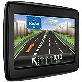 """TomTom Start 20 Europe - Navegador GPS (Interno, Toda Europa, 10,92 cm (4.3""""), 480 x 272 Pixeles, 16 Negro"""