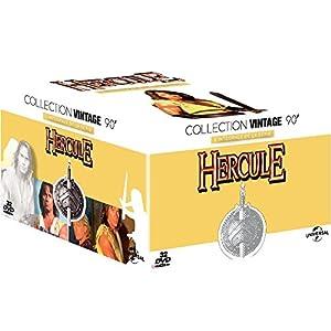 Hercule - L'intégrale de la série