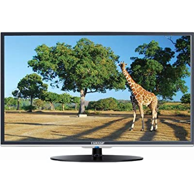 I Grasp 32L31F 81 cm (32 inches) Full HD LED TV (Black)