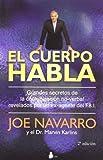 img - for El cuerpo habla. Secretos de la comunicacion no verbal (Spanish Edition) book / textbook / text book