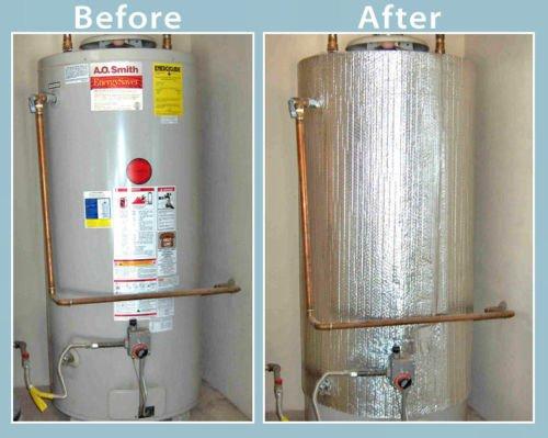 Water Heater Blanket Insulation,
