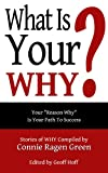 img - for What Is Your WHY? book / textbook / text book