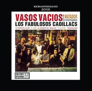 Vasos Vacios [Original recording remastered]