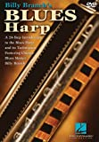 Billy Branch's Blues Harp - Harmonica DVD