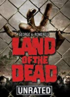 George A. Romero's Land of the Dead (Unrated)