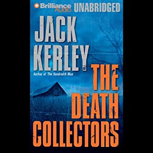 The Death Collectors: Carson Ryder/Harry Nautilus #2 | [Jack Kerley]