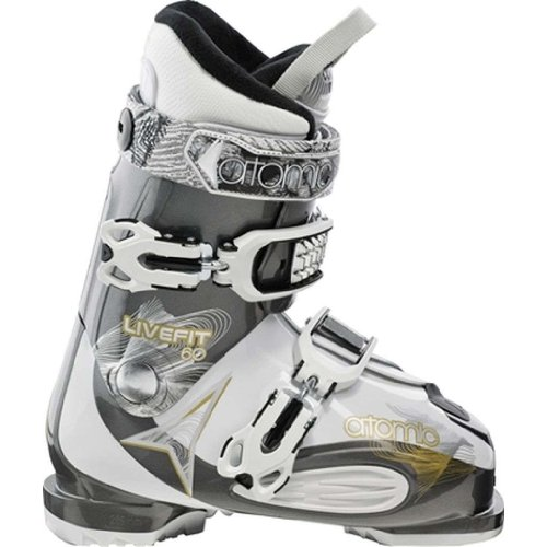 Atomic Damen Skischuh Live Fit 60 W