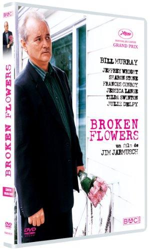 Broken flowers   Jarmusch, Jim. Metteur en scène ou réalisateur
