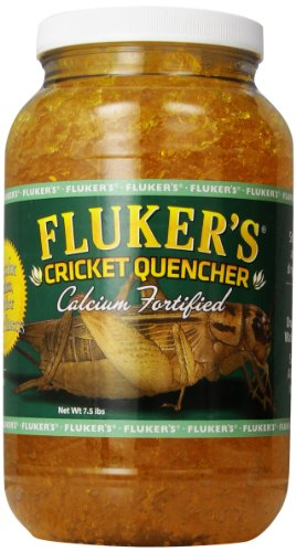 Fluker Labs Sfk71203 Calcium Fortified Cricket Quencher 7 5