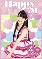 【Amazon.co.jp限定】小倉唯 LIVE 「HAPPY JAM」(オリジナル缶バッジセット付) [DVD]