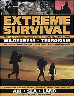 Amazon books survival guide 5.4