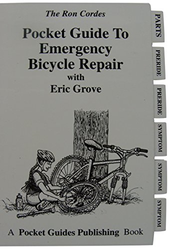 Pocket Guides Guide to Emergency Bicycle Repair