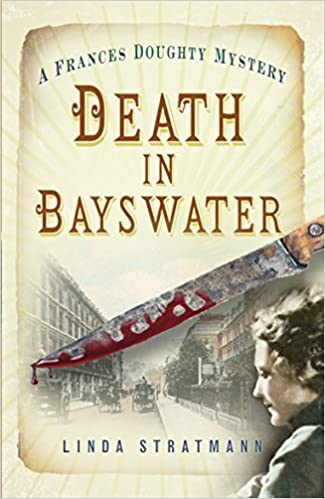 Death in Bayswater (Frances Doughty Mysteries)