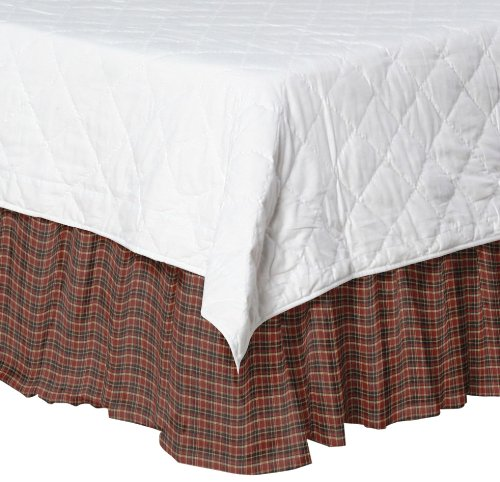 Country Plaid Bedding