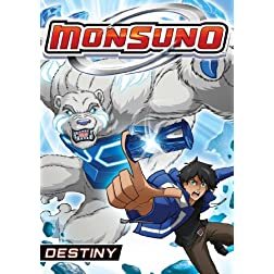 Monsuno: Destiny