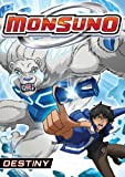 Monsuno: Destiny [DVD] [Import]