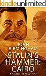 Stalin's Hammer: Cairo: A novel of th...