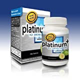 by Platinum Plus 47,210% Sales Rank in Health & Personal Care: 335 (was 158,489 yesterday) (3)Buy new: $29.95  $19.95