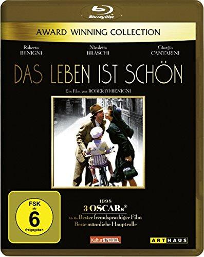 Das Leben ist schön - Award Winning Collection [Blu-ray]