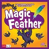 Magic Feather Card Game