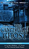 Oscar Wildes The Canterville Ghost (Colonial Radio Theatre on the Air)