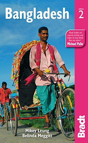 Bradt Travel Guide Bangladesh
