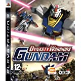Dynasty Warriors: Gundam (PS3)by Tecmo Koei