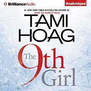 The 9th Girl Audiobook