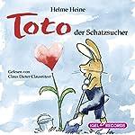 Toto, der Schatzsucher | Helme Heine