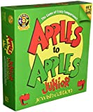 Apples to Apples Junior 9 Plus Jewish Edition
