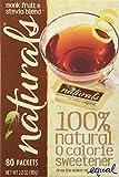 Equal Naturals Monk Fruit and Stevia Blend