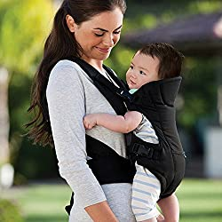 HOME CUBE Comfortable Baby Carriers, Belt Sling - Kangaroo Bag for Baby