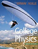 Student Solutions Manual with Study Guide, Volume 2 for Serway/Faughn/Vuille?s College Physics, 9th