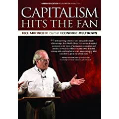 Capitalism Hits the Fan