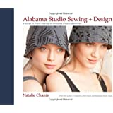 Alabama Studio Sewing + Design: A Guide to Hand-Sewing an Alabama Chanin Wardrobe