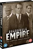 Boardwalk Empire - Season 4 [DVD]