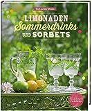 Limonaden, Sommerdrinks und Sorbets