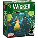 Wicked One Short Day 1000 Piece Puzzle
