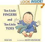 Ten Little Fingers and Ten Little Toe...