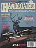 img - for Handloader Magazine - April 2000 - Issue Number 204 book / textbook / text book