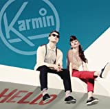 Karmin, Hello (MP3 Album)