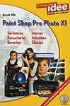 Computer Idee Paint Shop Pro XI + CD-...