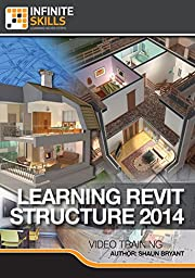 Learning Revit Structure 2014 [Online Code]
