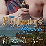 img - for The Highlander's Reward: The Stolen Bride Series, Book 1 book / textbook / text book