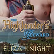 The Highlander's Reward: The Stolen Bride Series, Book 1 | [Eliza Knight]